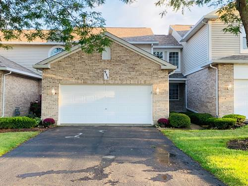 935 Parma Unit 0, Cary, IL 60013