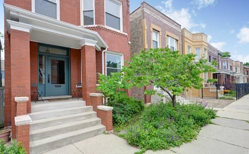 2920 W Diversey, Chicago, IL 60647 Avondale