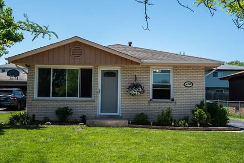 16746 89th, Orland Hills, IL 60487