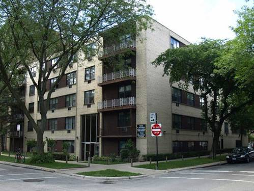 5750 N Kenmore Unit 509, Chicago, IL 60660 Edgewater