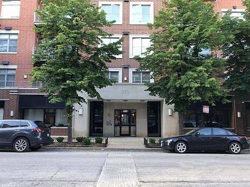 950 W Huron Unit 305, Chicago, IL 60642 River West