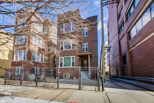 4415 N Rockwell Unit 2F, Chicago, IL 60625 Ravenswood