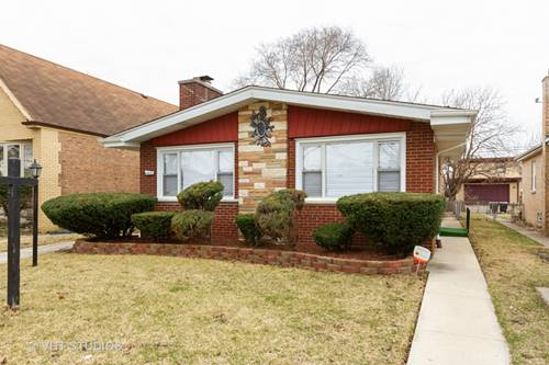 11820 S Artesian, Chicago, IL 60655 Beverly Woods