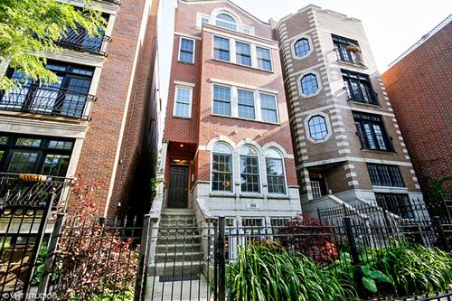 909 W Roscoe Unit 1, Chicago, IL 60657 Lakeview