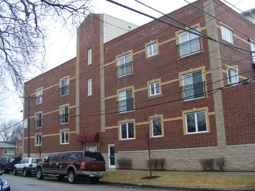 2801 W Ardmore Unit 4D, Chicago, IL 60659 West Ridge