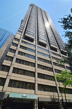 30 E Huron Unit 2401, Chicago, IL 60611 River North