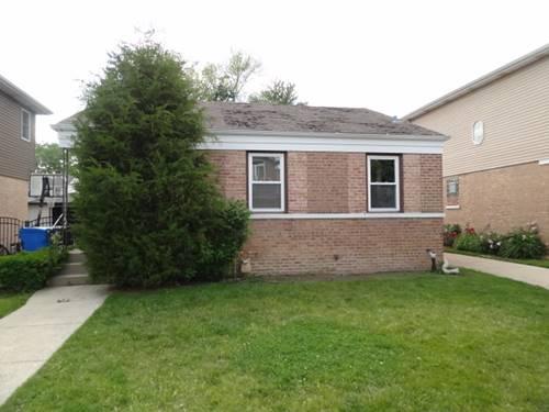 7306 N Mcvicker, Chicago, IL 60646 Edgebrook