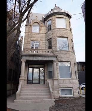 3927 N Clarendon Unit 3F, Chicago, IL 60613 Lakeview
