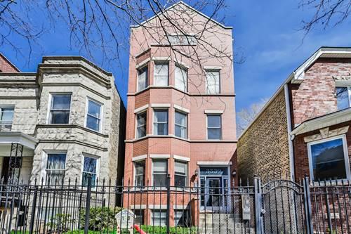 3539 N Racine Unit 2, Chicago, IL 60657