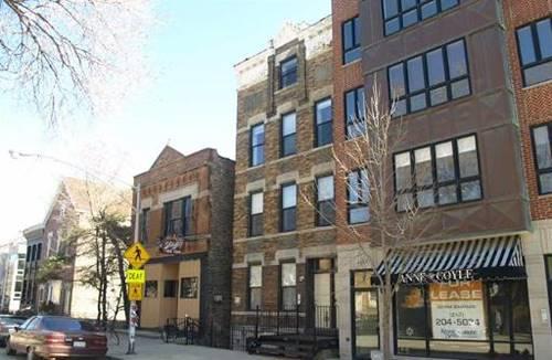 1953 W Dickens Unit 2F, Chicago, IL 60614 Bucktown