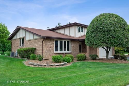 14628 Middle Pinecreek, Orland Park, IL 60467