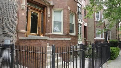2126 W Haddon, Chicago, IL 60622