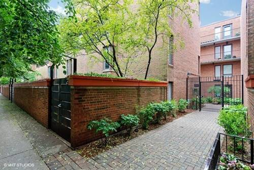 431 W Grant Unit C, Chicago, IL 60614