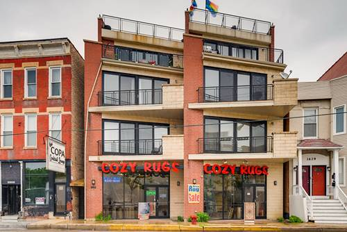 1633 N Clybourn Unit 3, Chicago, IL 60614 Lincoln Park