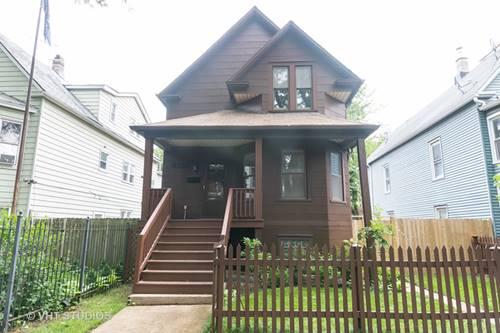 4107 N Whipple, Chicago, IL 60618 Irving Park