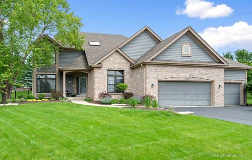 775 Persimmon, West Chicago, IL 60185