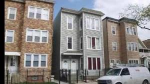 1831 N Kimball Unit 1R, Chicago, IL 60647