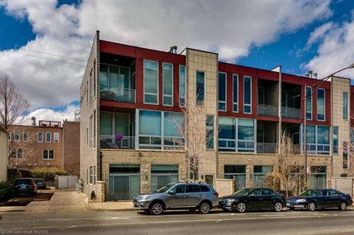 902 N Elston Unit 202, Chicago, IL 60642 River West