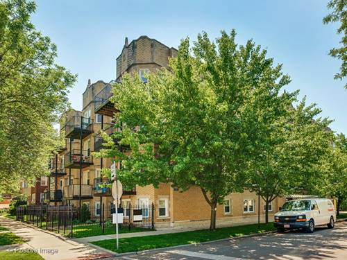 5253 N Rockwell Unit 3, Chicago, IL 60625 Ravenswood