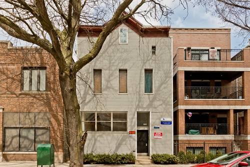 888 W Lill Unit 2F, Chicago, IL 60614 Lincoln Park