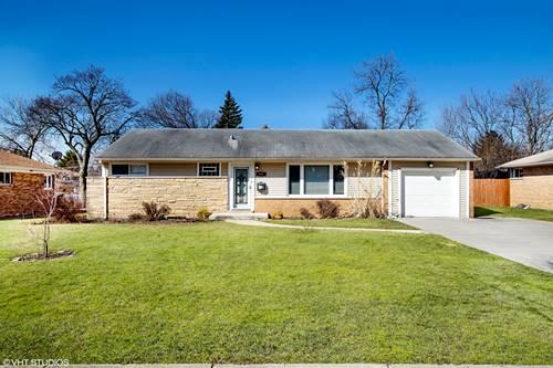 910 S Elmhurst, Mount Prospect, IL 60056