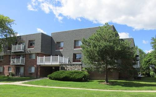 920 Ridge Unit 106, Elk Grove Village, IL 60007