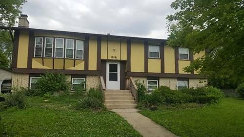 18841 Cedar, Country Club Hills, IL 60478