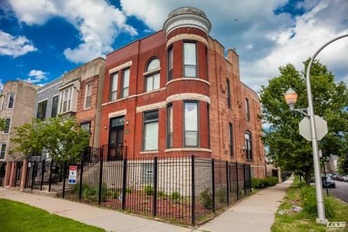 4033 S Vincennes, Chicago, IL 60653 Bronzeville
