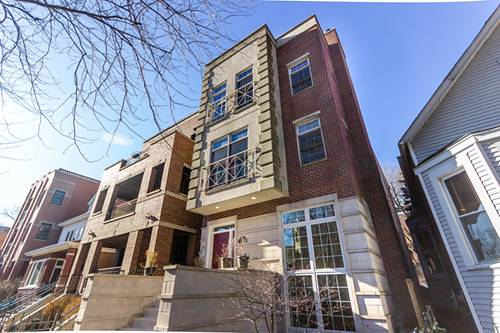 3824 N Greenview Unit 2, Chicago, IL 60613