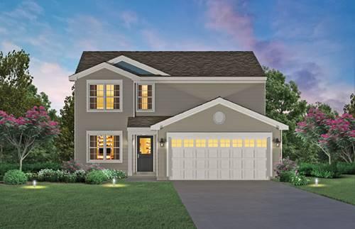 412 Stonebrook, Romeoville, IL 60446