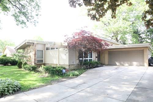 9125 Kedvale, Oak Lawn, IL 60453