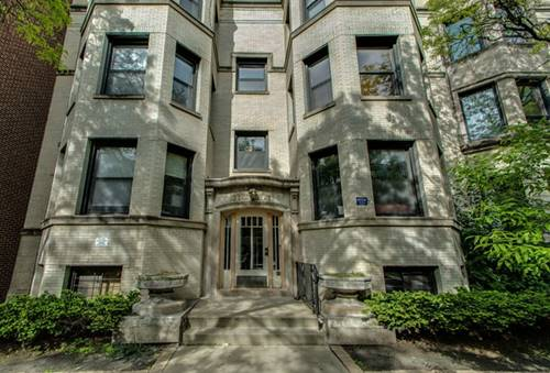 3721 N Pine Grove Unit 2F, Chicago, IL 60613 Lakeview