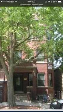 1028 S May Unit 3R, Chicago, IL 60607
