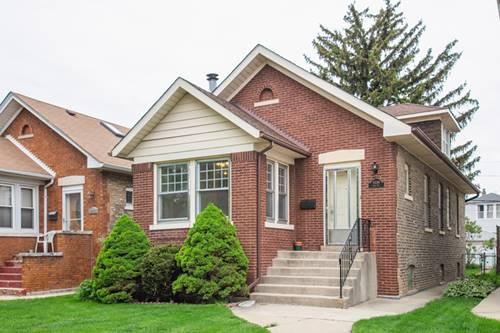 5209 N Lind, Chicago, IL 60630 Jefferson Park