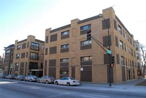 1069 W Foster Unit 1D, Chicago, IL 60640