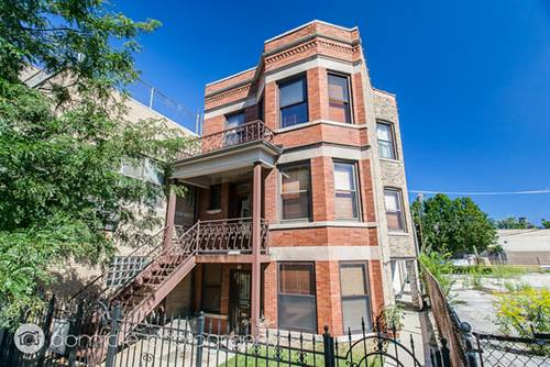 2030 W Irving Park Unit 1, Chicago, IL 60618 Northcenter