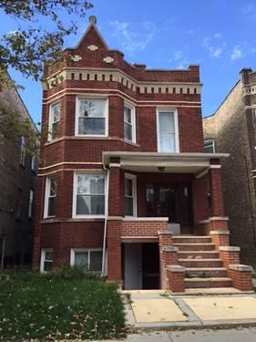 3104 N Davlin Unit G, Chicago, IL 60618 Avondale