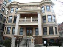 845 W Sheridan Unit 1, Chicago, IL 60613 Lakeview