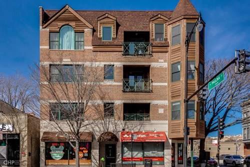3202 N Paulina Unit 3S, Chicago, IL 60657 West Lakeview