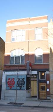 2247 N Lincoln Unit 3, Chicago, IL 60614 Lincoln Park