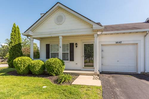 14147 Faulkner, Plainfield, IL 60544