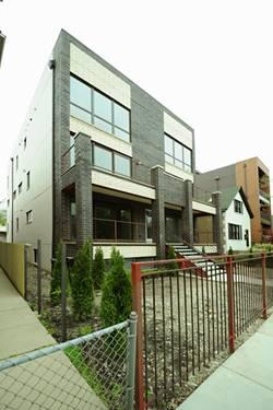 2448 W Thomas Unit 1E, Chicago, IL 60622 Humboldt Park