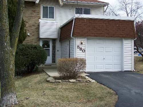 580 Eric, Bolingbrook, IL 60440