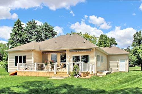 279 Easy, Lake Holiday, IL 60552