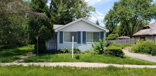 240 N Park, Westmont, IL 60559
