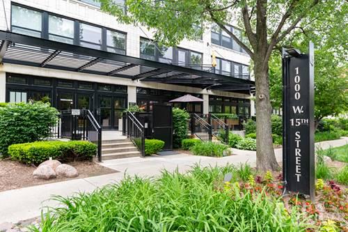 1000 W 15th Unit 117, Chicago, IL 60608 University Village / Little Italy