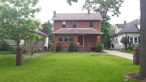 192 Waubansee, Riverside, IL 60546