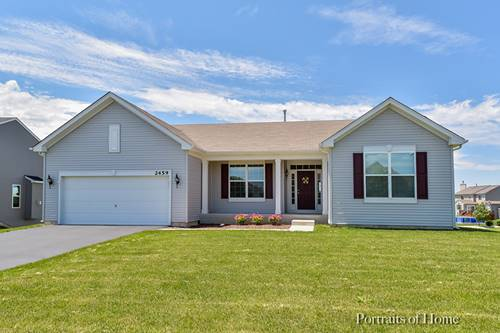 2459 Fairfax, Yorkville, IL 60560