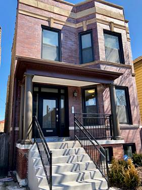 5423 N Ashland, Chicago, IL 60640 Andersonville