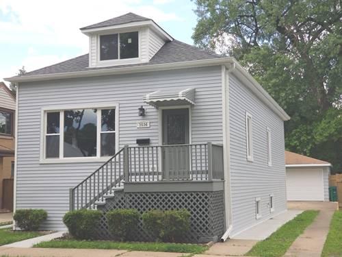 3534 Clarence, Berwyn, IL 60402